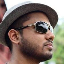 Profilo utente di Shahid