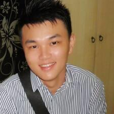 Yap User Profile