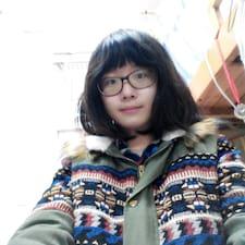 薇 User Profile