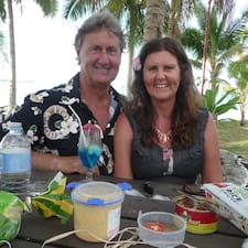 Bob And Cathie User Profile