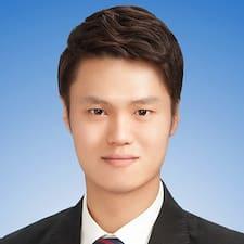Profilo utente di Han-Mee-Roo