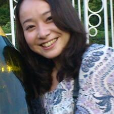 Mikako - Uživatelský profil
