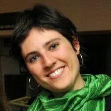 Profil Pengguna Raphaëlle