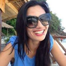 Prisna User Profile