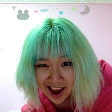Profil utilisateur de Diane (美玲)