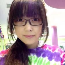 佳艺 - Uživatelský profil