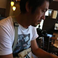 โพรไฟล์ผู้ใช้ Kenji
