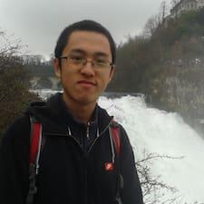 Perfil de usuario de Linxiao