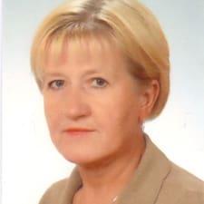 Профиль пользователя Elżbieta
