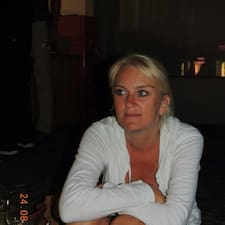 Tiina User Profile