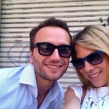Profilo utente di Francesco & Sara