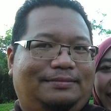 Profilo utente di Mohd Farihan