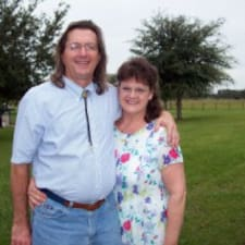 Darrell & Louise User Profile