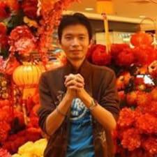 Wen Han User Profile
