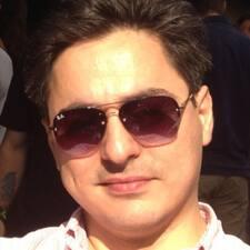 Kaz User Profile