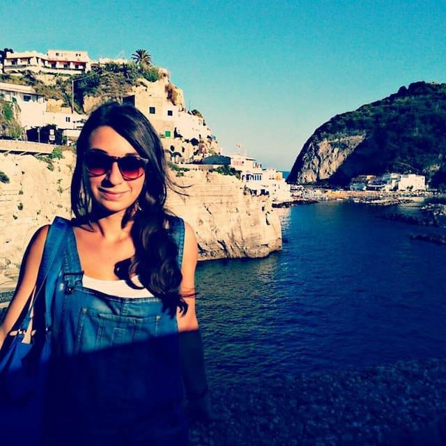 Guidebook for Ischia