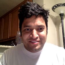 Ashish님의 사용자 프로필
