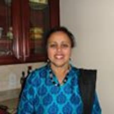 Usha User Profile