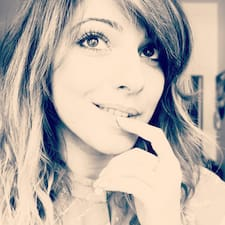 Profil utilisateur de Ylenia