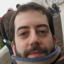 Profil utilisateur de José Miguel