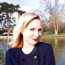 Marie-Béatrice Kullanıcı Profili
