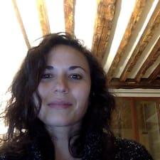 Sabina Kullanıcı Profili
