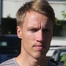 Juha User Profile