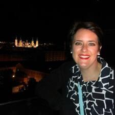 Beatriz User Profile