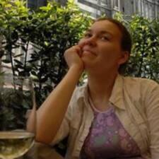 Profil utilisateur de Matveeva