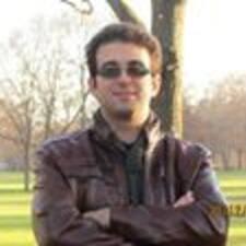 Profil utilisateur de Behrang