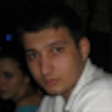 Profil utilisateur de Raducu