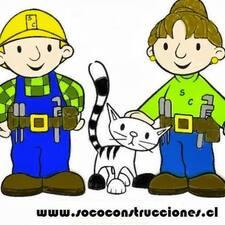 Soco User Profile