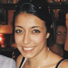 Adriane - Uživatelský profil