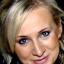 Magda User Profile