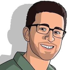 Ellis User Profile