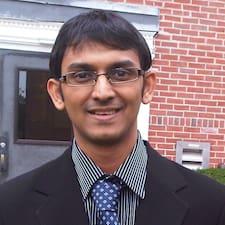Bhavit User Profile