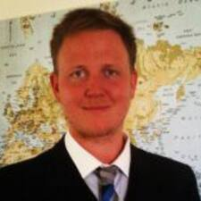 Profil utilisateur de Stefán