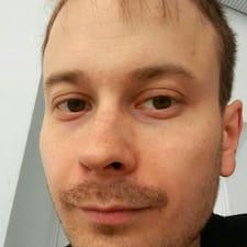 Zhenia User Profile