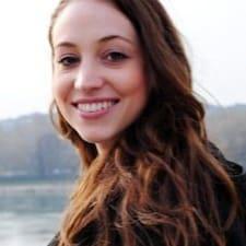 Ellie Brugerprofil