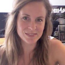 Trine Juul Dalsgaard User Profile