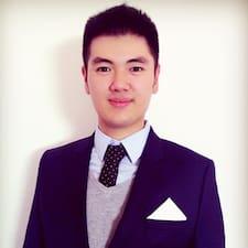 Min-Hung User Profile