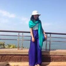 Sushmita User Profile
