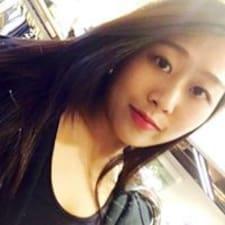 筠昕 User Profile