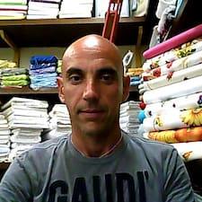 Nutzerprofil von Fabio E Katia