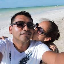 Jorgina & Arturo的用户个人资料