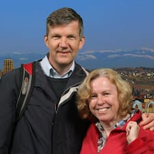 Dirk And Lesley User Profile