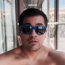 José Octavio的用戶個人資料