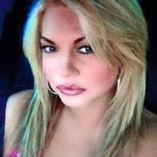 Crystal felhasználói profilja