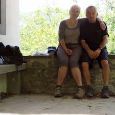 Henkilön Don & Jill käyttäjäprofiili