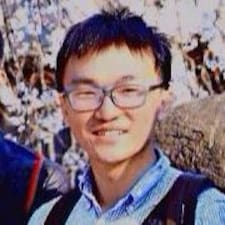 Ming Xian User Profile